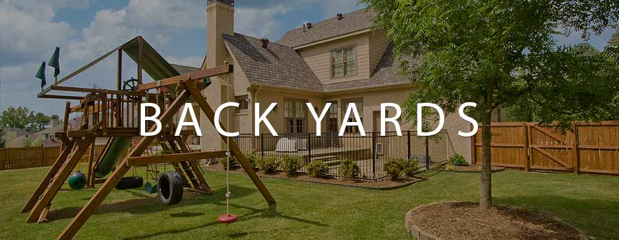 Backyard tips to prepare your home to sell